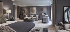 Wentworth — Luxury Interior Design   London   Surrey   Sophie Paterson