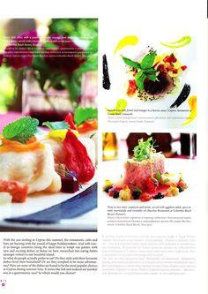 Status Magazine | Beach Hotel Cyprus | Columbia Resort Pissouri