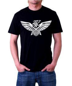 Assassins Creed Desmond Miles Eagle T-Shirt