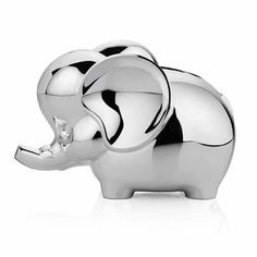 A perfect gift for Confirmations, Communions and new arrivals. The Newbridge Elephant is an adorable blend of tradition and innovation! Shop online or in-store via Irish Design, Money Bank, Cute Teddy Bears, Baby Carriage, Piggy Bank, Silver Plate, Baby Gifts, How To Find Out, Plating