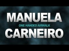 Best Pole Tricks #15 - One Handed Airwalk (Manuela Carnairo)