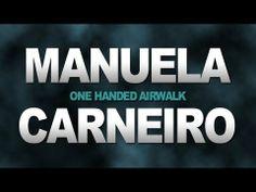 Best Pole Tricks #15 - One Handed Airwalk (Manuela Carnairo)
