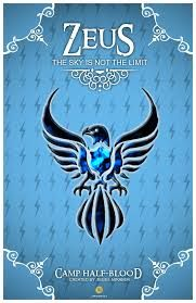 CHB Cabin Posters: Zeus by jimuelmaurer26