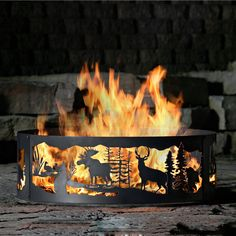 """Determine even more info on """"outdoor fire pit party"""". Look into our web site. Make A Fire Pit, Round Fire Pit, Diy Fire Pit, Fire Pit Backyard, Paver Fire Pit, Metal Fire Pit, Wood Burning Fire Pit, Fire Pit Construction, Fire Pit Party"""