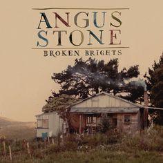 Angus Stone. Broken Brights