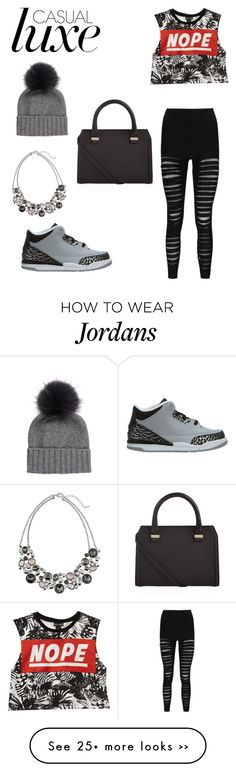 """""""Untitled #154"""" by tennira on Polyvore"""