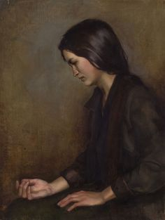 Jill Hooper - Ann Long Fine Art - Charleston, SC