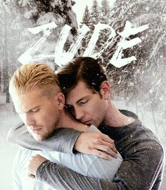 Zude fan art by @fyeahzude