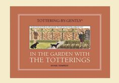 BOOK - In The Garden With The Totterings