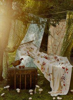 Gypsy Boho Summer Dreams