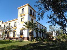 3 Star Boutique Hotel in Sierra de las Nieves Natural Park a Biosfere Reserve in Málaga Province Spain