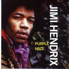Jimi Hendrix- Purple Haze http://www.youtube.com/watch?v=cnFSaqFzSO8