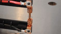 Make your own spot welder from recycled parts. Pretty cool.