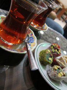Turkiskt gott!