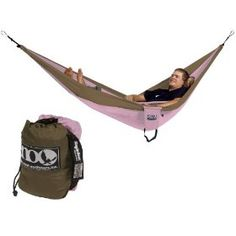 #8: Eagles Nest Outfitters DoubleNest Hammock