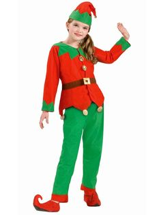 santaclaus costume christmas coupons kids elf costume halloween costumes kids boys - Best Christmas Costumes