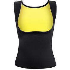 Loose unwanted body fat, Get Slim and toned , tighten up your tummy, give your back a bit of extra support with this trainer. The adjustable shoulder straps give you extra support under your chest and shoulders. With a core of 100% Latex and full torso coverage, this trainer increases thermal activity in the targeted abdominal region thus aiding in weight loss. Hurry dont wait buy yours now https://slimandshapeupnow.com/product/neoprene-sauna-waist-trainer-vest-2/ #slimming #slim #…