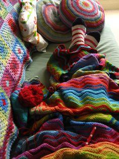 crochet with Attic 24