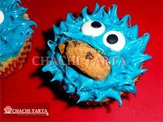 "Cupcakes ""Tricky"" (sin gluten)"