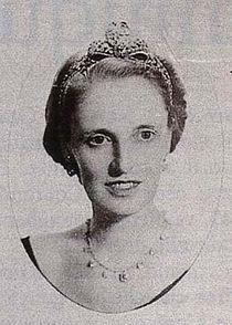 Dona Maria Isabel Francisca Teresa Josefa de Wittelsbach e Croy-Solre (em alemão: Maria Elisabeth Franziska Theresia Josepha von Wittelsbach und Croy-Solre), (Munique, 9 de setembro de 1914 - Rio de Janeiro, 13 de maio de 2011)1 2 princesa da Baviera e imperatriz-mãe do Brasil.