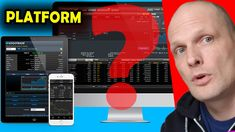 BEST TRADING PLATFORMS FOR BEGINNERS Hard To Find, Platforms, Channel, Education, Videos, Youtube, Learning, Youtubers, Video Clip