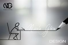 Home - Nicola Ghiro Grafico Freelance - Fotografia e Design