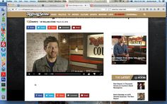 Brett Eldredge on 'Soulful' Tour With Keith Urban: The Ram Report