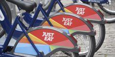 Free bike share launches in Edinburgh and Glasgow