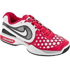 Nike Men's Rafa 2012 French Open Air Max Courtballistec 4.3 Tennis Shoes