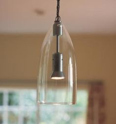 Highbury pendant light - Jim Lawrence