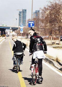 Image via We Heart It https://weheartit.com/entry/111750098 #100% #asian #korean #kpop #rokhyun #changbum