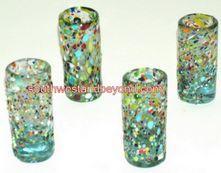 """3"""" votive cup shot glass 2.25"""