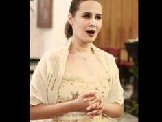 Ave Maria, Saint-Saens - Elena Egorova - YouTube