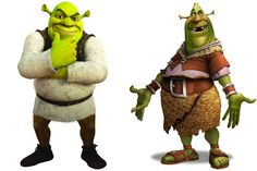 EARLY MOVIE CONCEPT ART: SEE WHAT YOUR FAVORITE CHARACTERS COULD'VE LOOKED LIKE