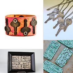 10 Creative And Cool Uses For Old Keys