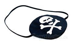 Køb Pirat Klap online - Udklædning og Rolleleg