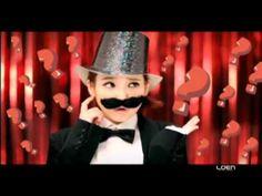 IU(아이유) _ marshmallow(마쉬멜로우) _ MV (SD) such a cute but weurd song love it <3