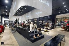Zoomers City store by retailLAB, Den Bosch   the Netherlands