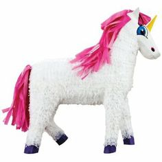 Enchanted Unicorn Pinata . $13.28. Includes pinata.
