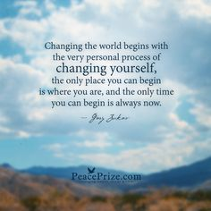 you can begin is where you are and the only time you can begin is