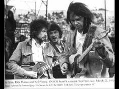 Neil Young and Bob Dylan - Helpless + Knockin' on Heaven's Door 197
