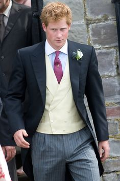 Prince Harry Photo - Mark Dyer And Amanda Kline - Wedding