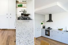 Kitchen design by KOBS interieurarchitectuur www.kobsinterieur.nl ...