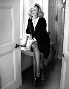 Jessica Lange by Steven Pan, Interview Magazine