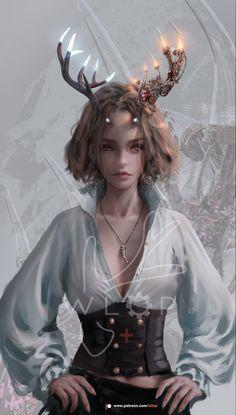 Character Inspiration, Character Art, Arte Final Fantasy, Digital Art Girl, Fantasy Girl, Fantasy Artwork, Looks Cool, Anime Art Girl, Female Characters