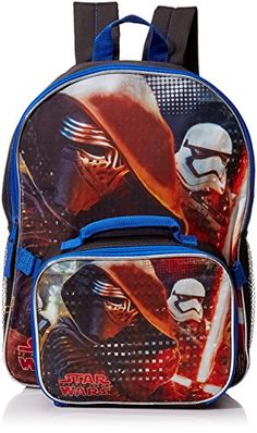 Star Wars Episode 7 The Force Awakens Backpack with Lunch... https://www.amazon.com/dp/B015OU2UAS/ref=cm_sw_r_pi_dp_SWizxbHDNG367