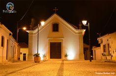 Francisco Barbosa_Fotografia: Moita do Norte, V. N. da Barquinha Capela de Nossa...