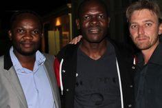 #MandelaMarathon #ROC RD @LezMoeti #Ambassador @AlexMthiyane @Craig Fry #PMB