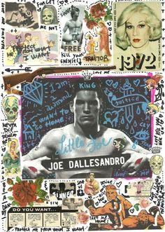 Roberta Marrrero:Joe Before Warhol