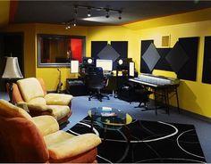 Recording Studio in Orlando